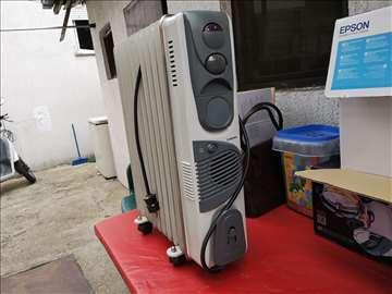 Uljani radijator 400-2500w