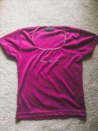 Versace pink majica