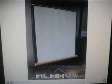 Akcija platno+projektor 99evra zamena
