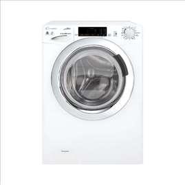 Candy mašina za pranje i sušenje veša GVSW 485TC-S