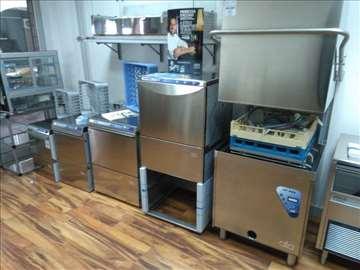 Mašine za suđe i posuđe