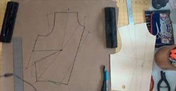 Modelovanje odeće