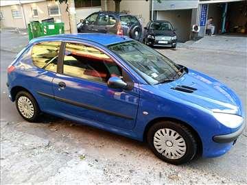 Peugeot 206 na prodaju