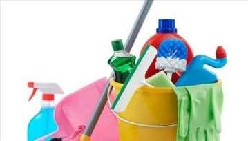 Čišćenje stambenog prostora