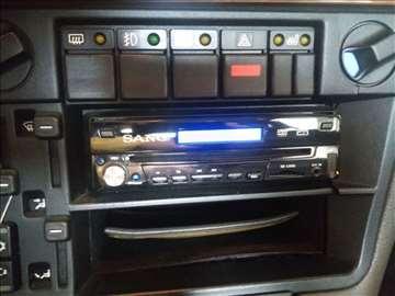 multimed. SANG DT-0538 ST  radio, cd, tv, dvd, mp3