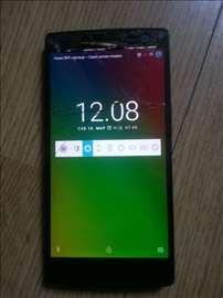 Oppo Find 7 3GB RAM