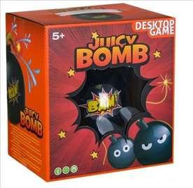 Društvena igra Juic Bomb