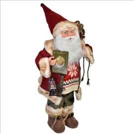 Figura Deda Mraz 46 cm