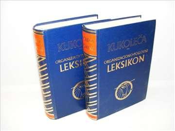 Organizaciono-poslovni Leksikon-Kukoleča 1-2