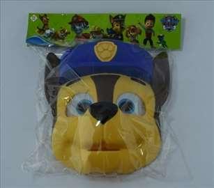 Paw Patrol Chase maska sa svetlosnim efektima