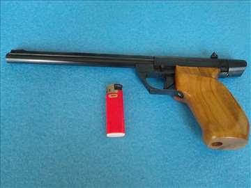 Pištolj Drulov, nov cal.22 LR