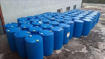 Plasticni burici od 220 lit