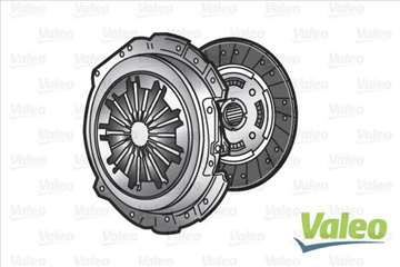 Set Kvačila GOLF V / VI - VALEO 826731 - Audi VW