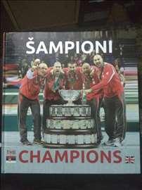 The Champions - Šampioni
