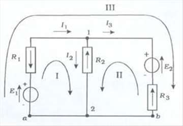 Časovi iz OET (Osnove elektrotehnike) i matematike