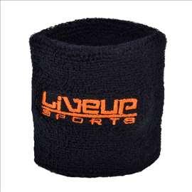 Crni znojnik LiveUp