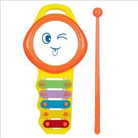 Ksilofon za decu