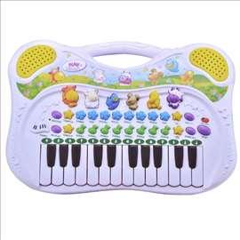 Muzički sintisajzer za decu