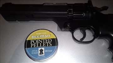 Vazdusni pistolj CROSMAN V.