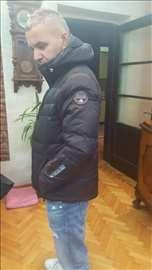 Vrhunska Napapijri jakna