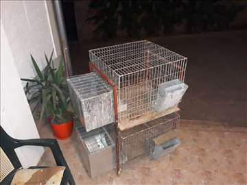 Kavezi za kuniće