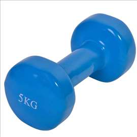 Plavi teg - 5 kg