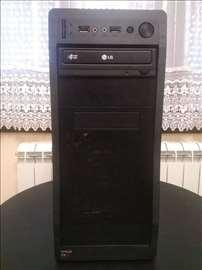 AMD FX-8300 8X 3.3Ghz (TURBO MODE 4.2Ghz)