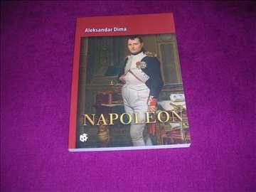 Napoleon - Aleksandar Dima