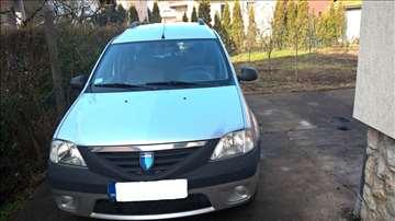 Dacia Logan AMBIANCE MCV 1.4