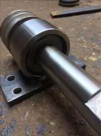 Mašinska obrada metala