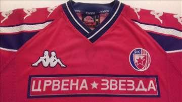 Crvena zvezda - trening majica