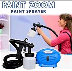 Pištolj za farbanje - Paint zoom