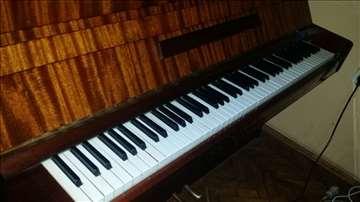 Polovan klavir na prodaju
