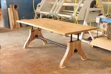 Industrijski stolovi
