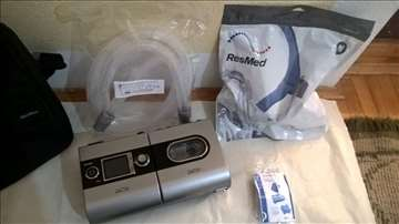 CPAP aparat za sleep apneu Res Med