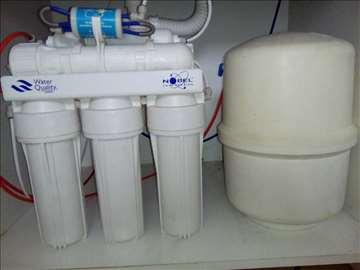 Filter za vodu, Nobel
