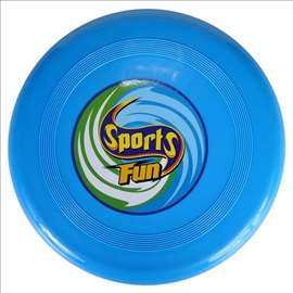 Frizbi - plav 20 cm