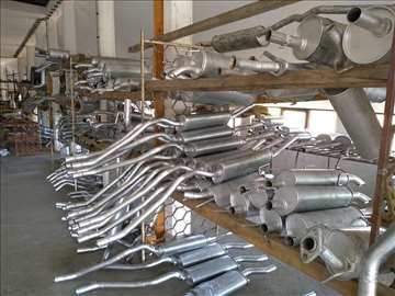 Auspuh servis Kraljevo Steelproduct17