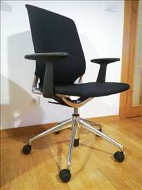 Ergonomska radna kompjuterska stolica, Vitra Meda