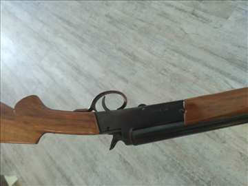 Lovačka i kolekcionarska puška