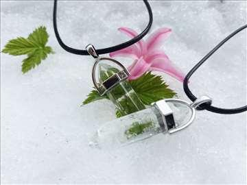 Ogrlica sa gorskim kristalom
