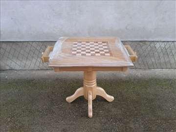 Šah stočići - raznih dimenzija
