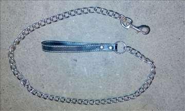 Četke, povodci, ogrlice