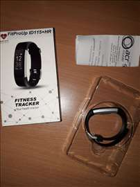 Fitness narukvica FitProUp ID115+ HR