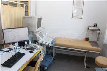 Izdajem opremljenu lekarsku ordinaciju - Beograd