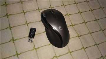 Logitech miš M-RCH105 Laser