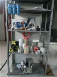 servis kompresora