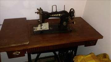 """Stara šivaća mašina ,,Anker"""""""