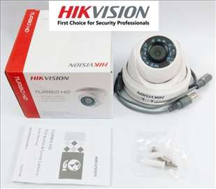 HD-TVI Kamera DS-2CE56C0T-IR Hikvision