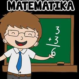 Matematika bez muke